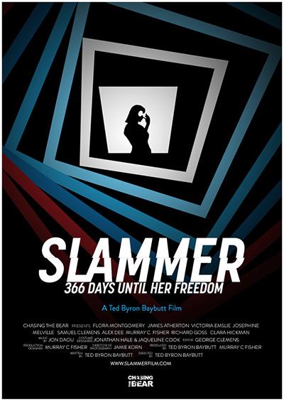 Slammer Poster